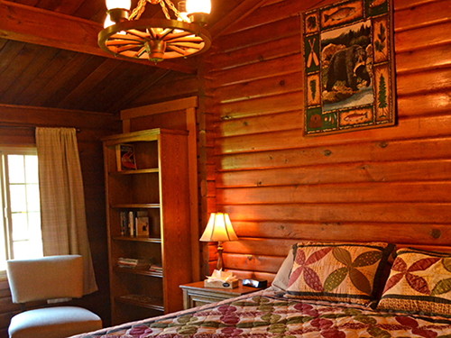 Lower Lodge Room 4 & 5