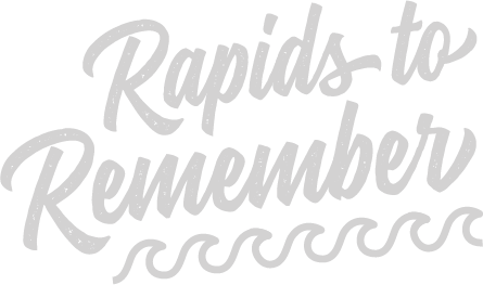 Rapids To Remember