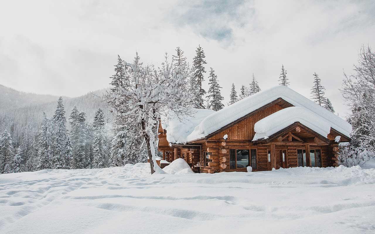 Lochsa Lodge Cabins